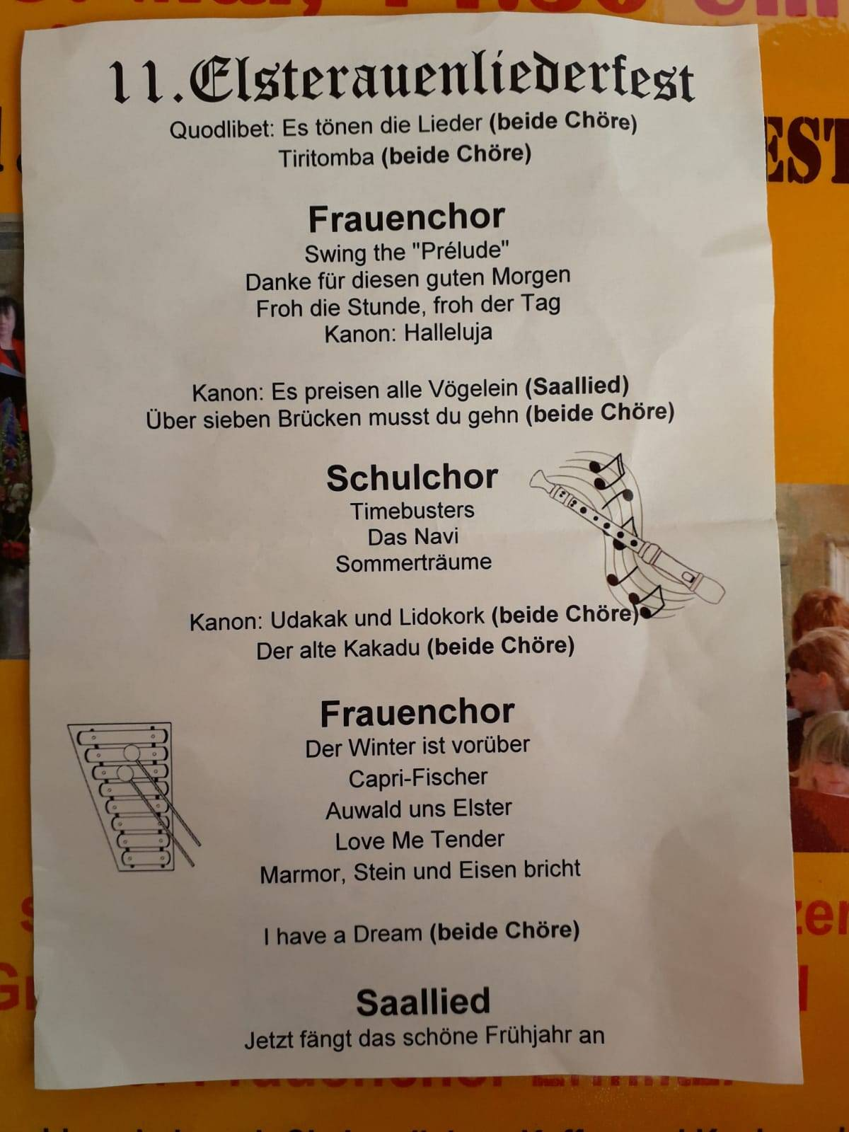 185 Elsterauen Liederfest Raßnitz